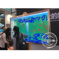 Wholesale Ready for shipping! Meeting Room Samsung Panel Smart Interactive Information Kiosk Camera Video Conference Machine from china suppliers