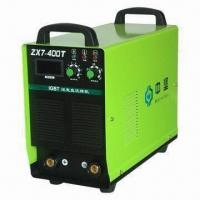 Quality IGBT Tube DC Inverter MMA Welding Machine with 67V No-load Voltage for sale