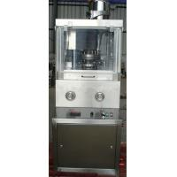 Quality Glucose Chewable Tablets Rotary Tablet Machine Compact Structure 4kw for sale