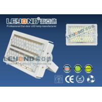 Wholesale 24/36/60/90degree Narrow Beam Outdoor LED Flood Lights , 300w Led Flood Light With Aluminum / PC Materials from china suppliers