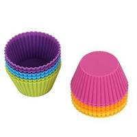 Wholesale Food grade small round Cupcake Paper Baking Cup Cup Liners , Assorted Cake Wrappers, 300 Count from china suppliers