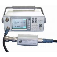 Wholesale Single Sensor Microwave Leakage Tester / Microwave Power Measurement With GPIB and LAN from china suppliers
