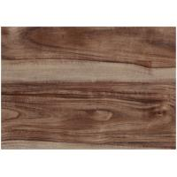 Wholesale Budget Friendly PVC Vinyl Flooring / Vinyl Planks Favourable Wooden Water Resistant from china suppliers