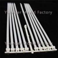 Buy cheap fir tree cable tie mould for automotive from wholesalers
