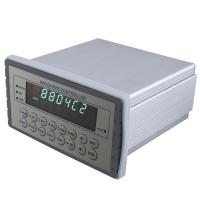 Wholesale Panel Mount Batching Controller Active Free Fall Compensation from china suppliers