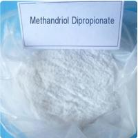 Wholesale Methandriol Dipropionate Legal Fat Burning Steroids Weight Loss For Females CAS 3593-85-9 from china suppliers