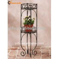 Wholesale metal plant shelf from china suppliers
