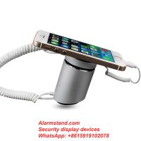 Wholesale COMER Newest design one ports fast charging type-c usb 3.0 mobil phone alarm stand display from china suppliers