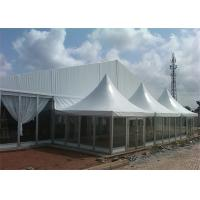 Wholesale Temporary Removable Pagoda Party Tent , Arabian Style Marquee Party Tent from china suppliers