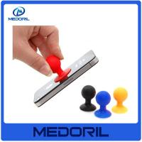 Wholesale Hot selling Silicone Mobile Phone Sucker Stand Holder from china suppliers