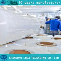 Wholesale China Industrial pallet plastic stretch packaging pallet shrink wrap from china suppliers