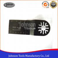 Wholesale High Speed Sharp Cutting Blade 32 x 40mm / Multi Tool Metal Cutting Blades from china suppliers