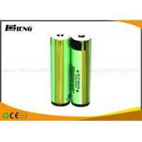 Wholesale NCR 18650B Lithium Rechargeable Batteries 3.7 Volt 18650 Battery High Power Protected from china suppliers