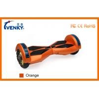 Wholesale Seatless Smart Self Balance Two Wheel Balance Scooter With Led Light Bluetooth Remote Key from china suppliers