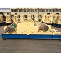 Wholesale Adjustable Double Roller Crusher Machine 2PG800×600 For Metallurgy Industry from china suppliers