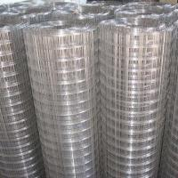 Buy cheap Stainless Steel Welded Wire Mesh with Rolls, Made in Anping County from wholesalers