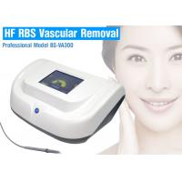 Wholesale Touch Button Control Laser Treatment For Varicose Veins In Legs / Spider Veins​ Removal from china suppliers