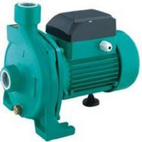 Wholesale Electric Centrifugal Single Impeller Water Pump For Pumping Clean Water And Fluids CPM-146 from china suppliers