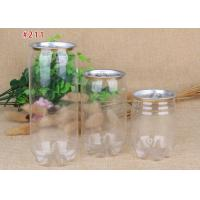 Wholesale Plastic Easy Open Juice Drinking Bottle For Beverage Packaging from china suppliers