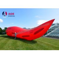 Wholesale Inflatable Chili Pepper Inflatable Event Decoration fireproof In Big Event from china suppliers