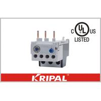 Wholesale Electromagnetic Relay Motor Protection Thermal Overload Relay UL Approvals from china suppliers