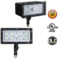 Wholesale High Lumen 6800Lm UL DLC 70 Watt LED Flood Light Fixture AC100-277V from china suppliers