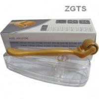 Wholesale ZGTS titanium alloy 192 needles scientia derma roller for anti ageing / wrinkle from china suppliers