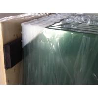 Wholesale Crystal Base Annealed Etching Tempered Glass Heat Resistance from china suppliers