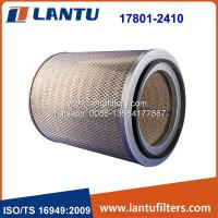 Wholesale High Quality MAN Air Filter 81083040038 81083040043 C30850/6 from china suppliers
