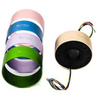 Wholesale Through Bore 38.1 mm Rotary Joint Slip Ring For Operation Theater Lights from china suppliers