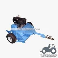AFM100B-B13E ATV Flail Mower with 13hp Briggs engine Electric Start