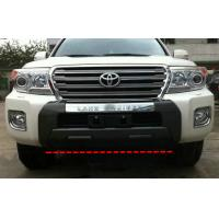 Wholesale OEM Auto Spare Parts Front Car Bumper Guard for TOYOTA LAND CRUISER FJ200 2012 2013 2014 from china suppliers