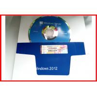 Quality Microsoft Windows Server 2012 R2 Standard DVD Activation With 5 Cals P73-06165 for sale
