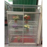 Wholesale Indoor / Outdoor 4 Tier Polycarbonate Aluminum Cold Frame Mini Greenhouse For Plant from china suppliers