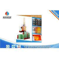 Wholesale 33 M / Min Lifting 32 Person Passenger Hoist With Single / Double Cage from china suppliers