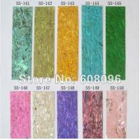 Wholesale SS-141-150 Shell Strip For Nail Art Decoration from china suppliers