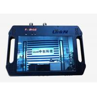 """Wholesale 1080p Full HD COFDM Receiver built-in 10.1"""" 1080P HD LCD Screen from china suppliers"""
