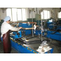 Wholesale 35×60mm²  Section Area Coil Taping Machine Electric Motor Manufacturing Equipment from china suppliers