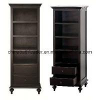 Wholesale Bathroom Storage Side Cabinet Vanity - 7 from china suppliers