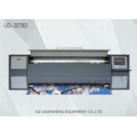 Wholesale Seiko Outdoor Large Format Solvent Printer With 510 / 50 PL Printhead Challenger 3278D from china suppliers