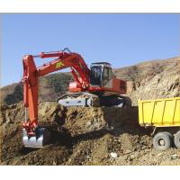 Wholesale Large 250KW 6000V Hydraulic Excavator With Diesel Engine / Electric Power from china suppliers