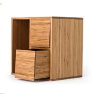 Wholesale China Bamboo Storage Cabinet for Living Room, Dining Room, Bedding Room, Kitchen, Hotel, from china suppliers
