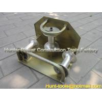 Wholesale Trench Corner Roller Guides for power cables from china suppliers