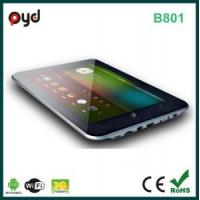 Wholesale 8inch Android Tablet PC MID (B801) from china suppliers