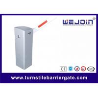 Wholesale Dual Speed&Bi-direction Barrier Gate for New Product from china suppliers