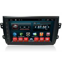 Wholesale Double Din Quad Core SUZUKI Navigator Car Multimedia Player For Suzuki SX4 2009-2013 from china suppliers