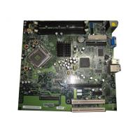 Wholesale Desktop Motherboard use for delll Dimension 5150 5100 DM051 HJ054 WG261  from china suppliers
