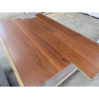 Wholesale American Walnut engineered hardwood flooring with click joint from china suppliers