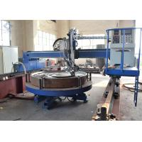 Wholesale Auto Strip Overlaying Machine Pressure Vessel Manufacturing Equipment from china suppliers