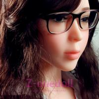 Dropshipping Full Body Silicone Love Doll small breasts 160cm mannequin flexible